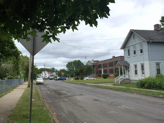 hallstreet