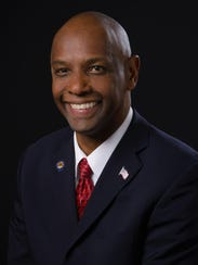 State Senator Cecil Thomas