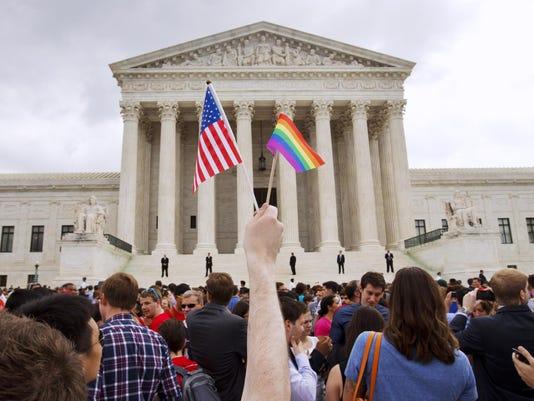 Gay Marriage Religious Liberty