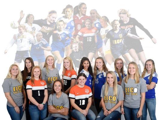 ldn-mkd-girls soccer all county