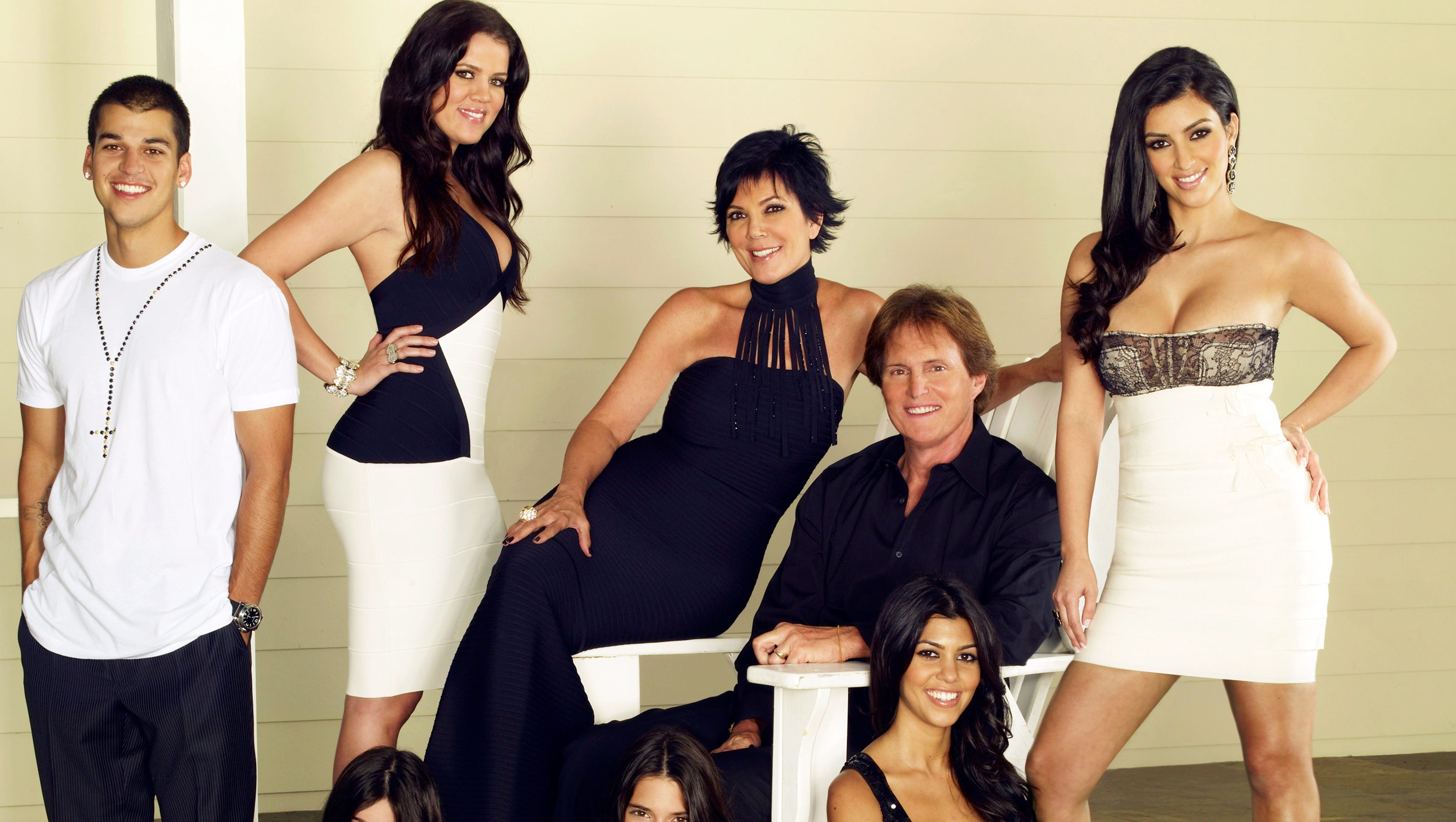 10 Forgotten Facts About The Kardashians