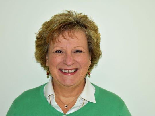Pam Davis