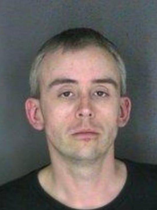 Meth busts in Owego after burglar search
