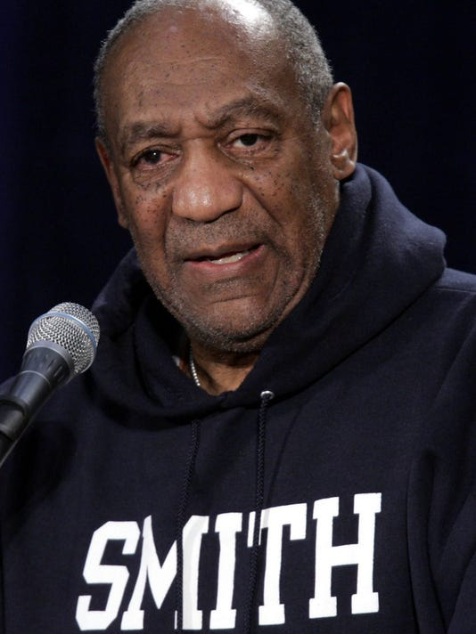 Bill Cosby comedy special postponed by Netflix after allegations of sexual assault