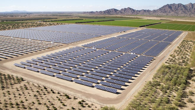 What good is renewable energy if it comes at a crippling cost to Arizona families?