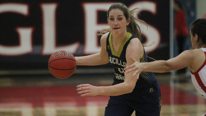 The Aucilla Christian girls basketball team defeated NFC 47-44 on Thursday night.