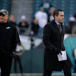 'Offseason of Howie' off to a good start for Eagles