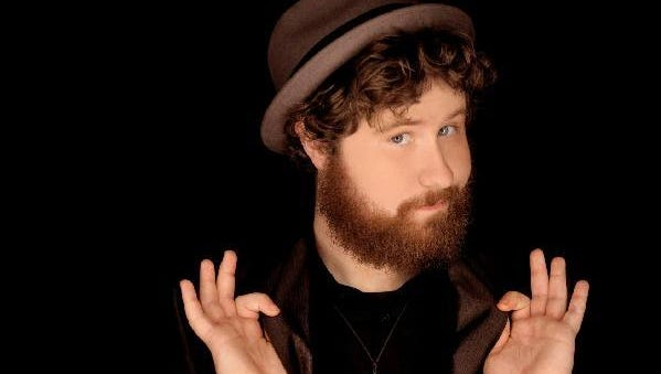 Vox Concert Series welcomes American Idol contestant Casey Abrams Aug. 28 to Wildwood venue.