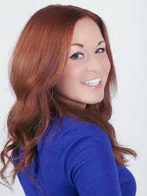 Nikki Reed of 99.5 WZPL