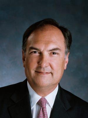 Eduardo C. Alfonso, M.D. Chairman, Bascom Palmer Eye Institute