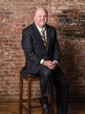Douglas Parker, a certified financial planner and senior vice president at Sage Rutty & Co. in Henrietta.