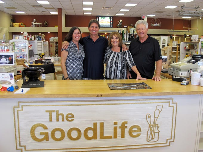 The same local family has owned The Good Life in the