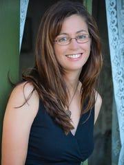 FGCU associate professor Lyn Millner  will talk about