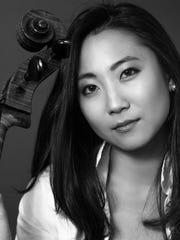 Jia Kim, cello