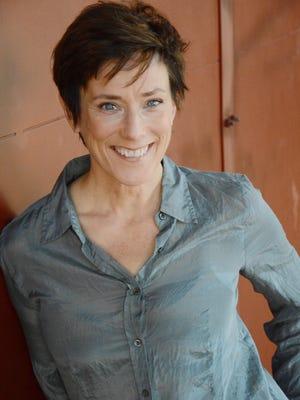 Brenda DeVita is artistic director of American Players Theatre in Spring Green.