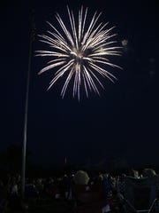 The Oak Harbor Area Chamber of Commerce hosted a dazzling