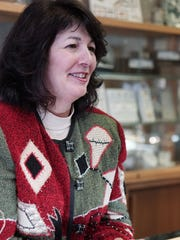 Barb Ley-Davidson of Ley's Jewelry talks about her business.
