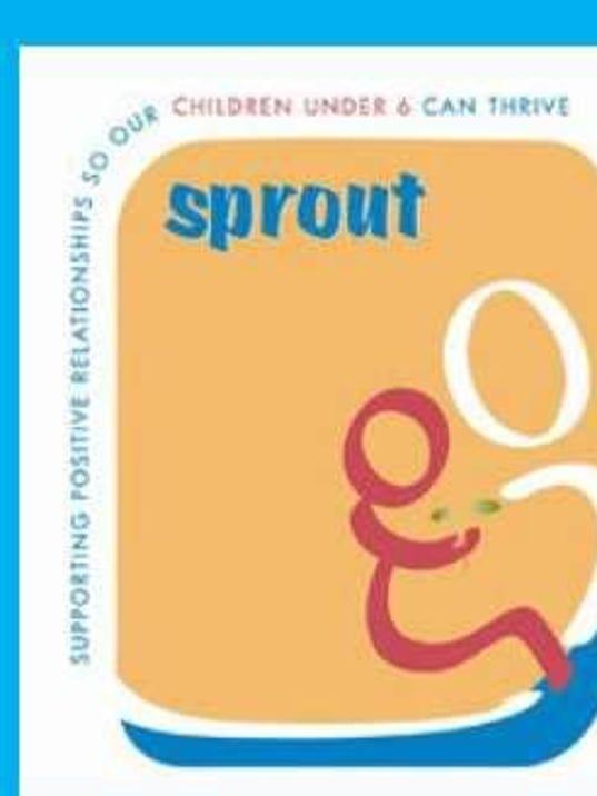 FON SPROUT logo