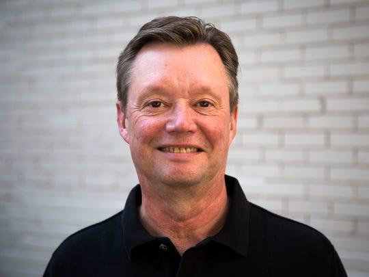 Craig Cox
