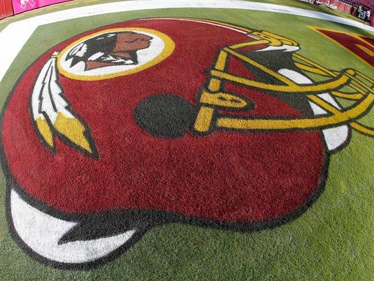 NFL: Seattle Seahawks at Washington Redskins
