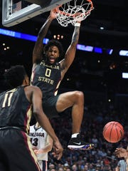 Phil Cofer is a 6-8 senior averaging 12.9 points and