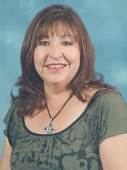Mary Parra