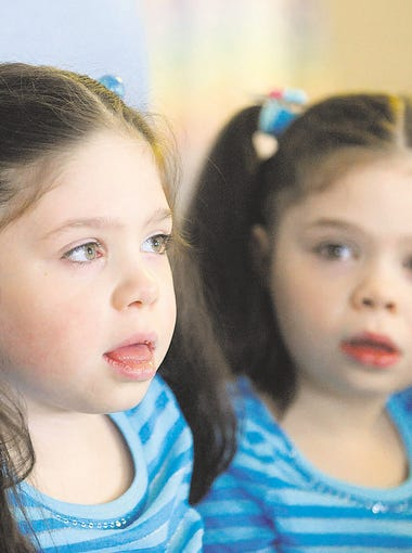 Addi and Cassi Hempel, twins with a rare genetic disease, died in Reno from flu complications on July 5, 2019. Here is their story.