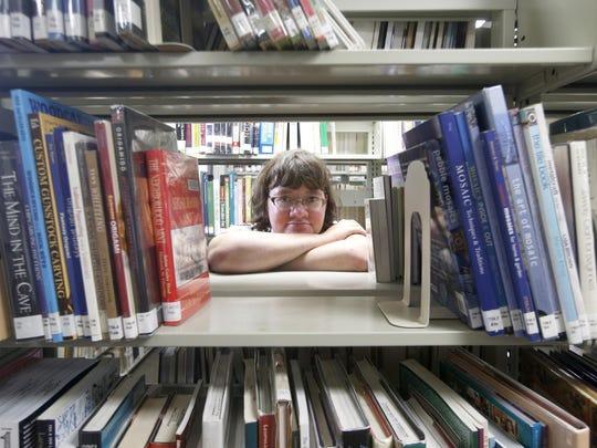 Monticello Library 4