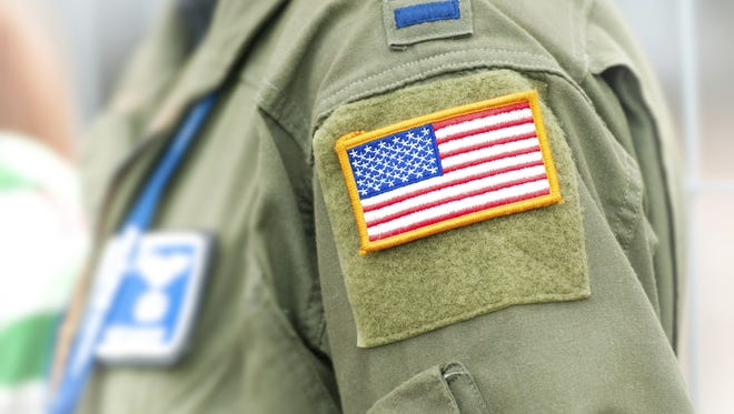 Local leaders are pooling resources to help the area's veterans,