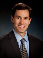 Glenn Hamer, Arizona Chamber Commerce president and