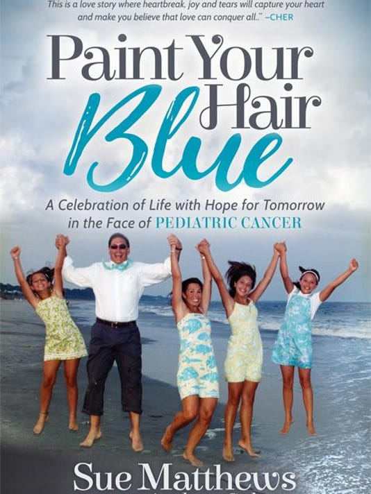 08_UP_Paint Hair Blue