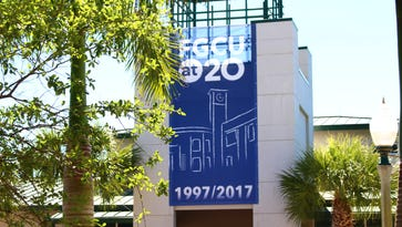 FGCU turns cash used to buy donor gifts to scholarships