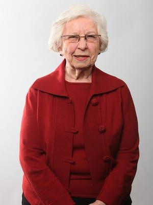 Marjorie Zeigler