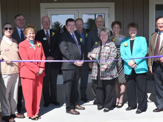Parker House Assisted Living at Quincy Village held