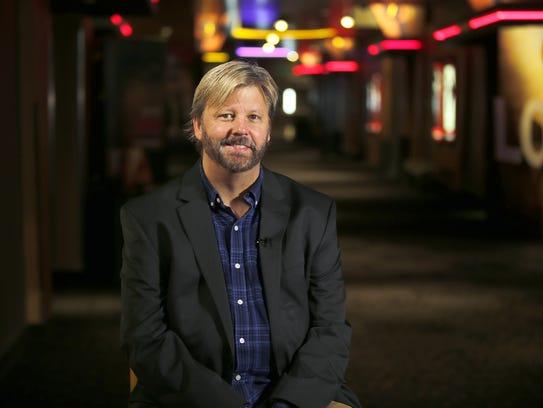 Bill Goodykoontz - Movie critic for The Arizona Republic.