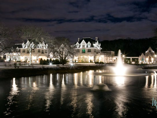 Opened in March, Park Chateau Estate in East Brunswick