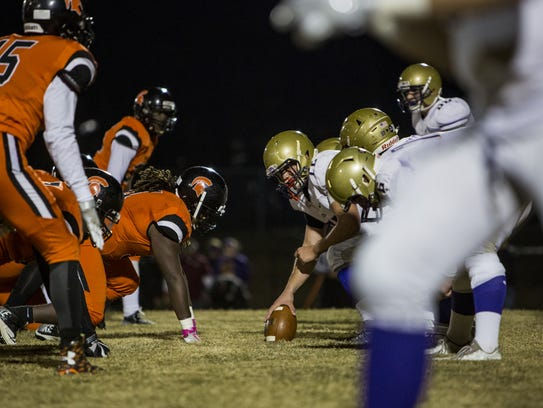Stratford suffered a 10-7, second-round playoff defeat