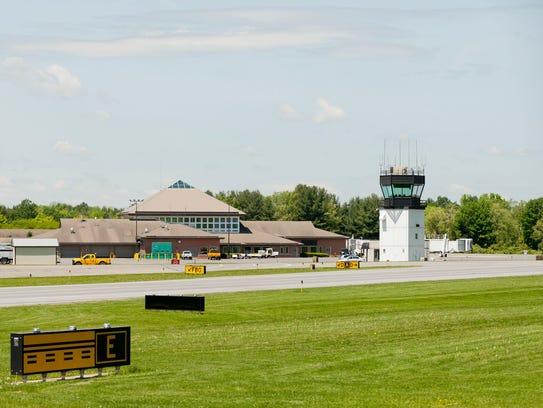 Ithaca-Tompkins Regional Airport