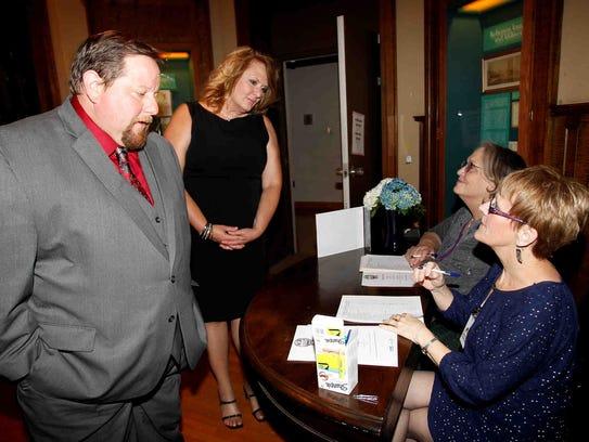 WNBF News Radio 1290 celebrates 90th anniversary at