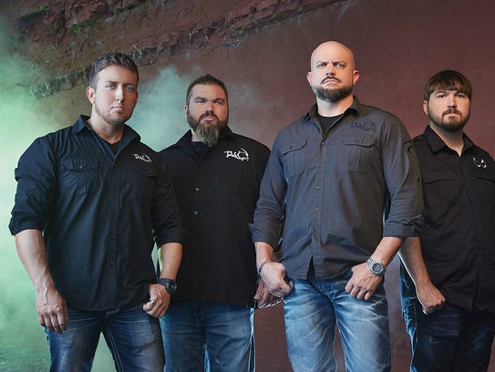 The Tennessee Wraith Chasers investigate paranormal