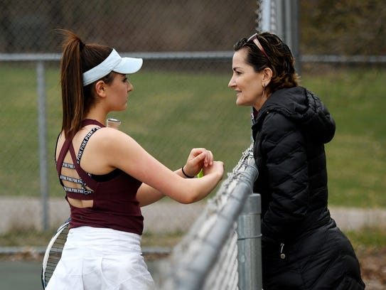okemos single girls Doubles 64 single eliminationthe doubles draw will be an 8 game pro set with a 10 point  okemos, mi, 48864, girl's 12 (sat-thurs) boy's 14 - (mon- thurs), girl's.