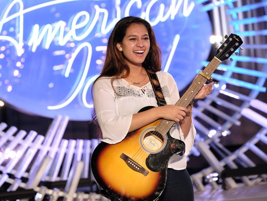 Alyssa Raghu is one of the talented singers to pay