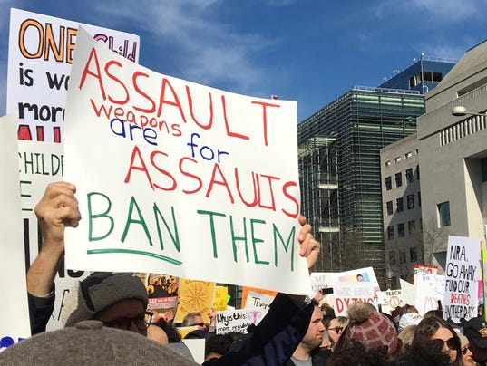 March For Our Lives: Washington, DC