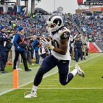 Week 16 fantasy football takeaways: Todd Gurley the gift that keeps on giving