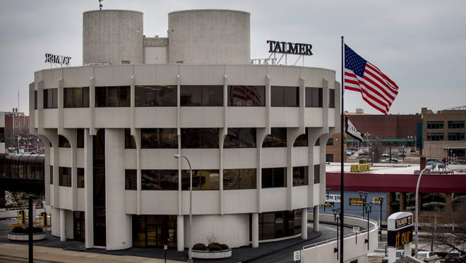 Talmer Bank and Trust will be merging with Chemical Bank. Talmer, which has 10 locations in the Blue Water Area, will operate under the Chemical Bank name.