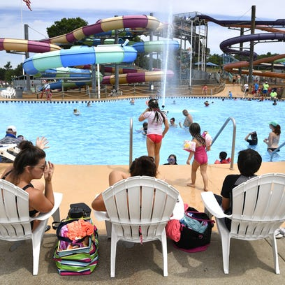 Nashville Shores on Piercy Priest Lake offers fun for