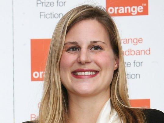 Orange Broadband Prize for Fiction - Red Carpet