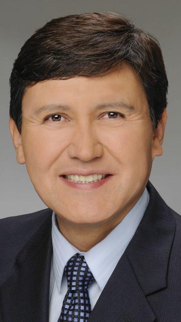 James Quinones