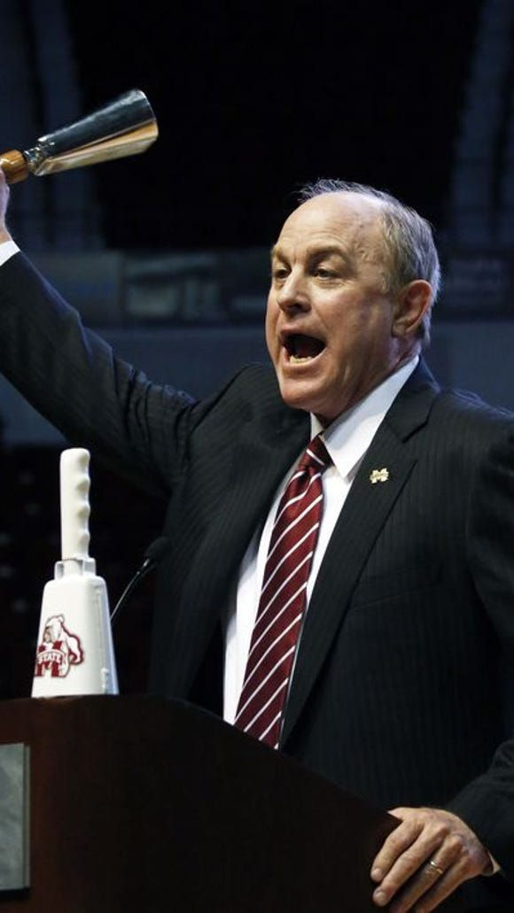 Ben Howland is flushing out his needs at Mississippi State. At the top of his priority list is finding some shooters.