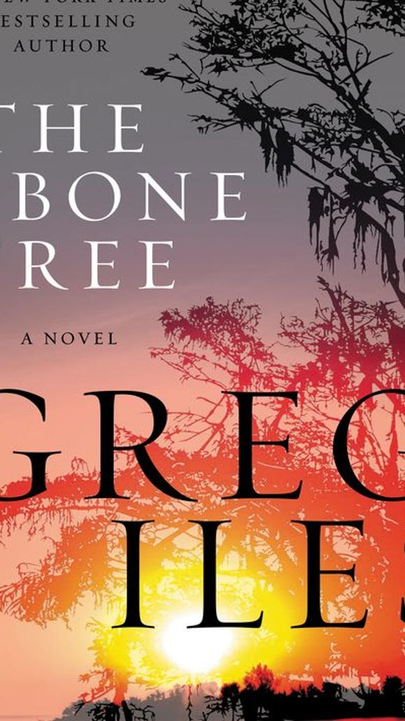 "Greg Iles' newest novel, ""The Bone Tree,"" is already winning rave reviews."